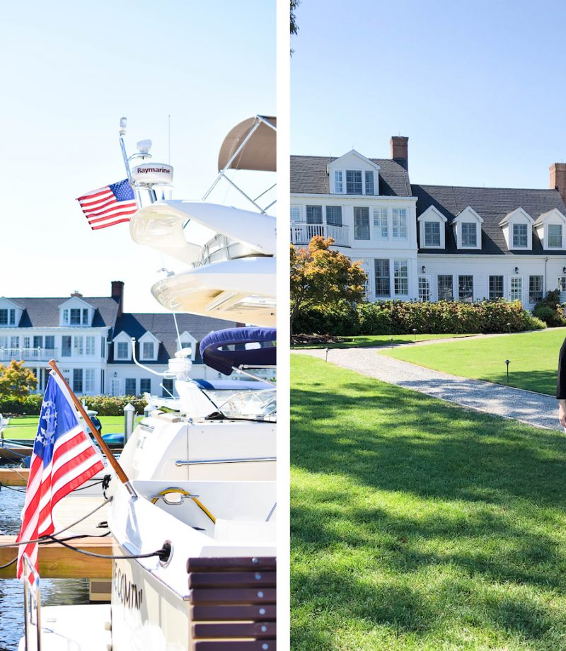 st michaels maryland weekend guide