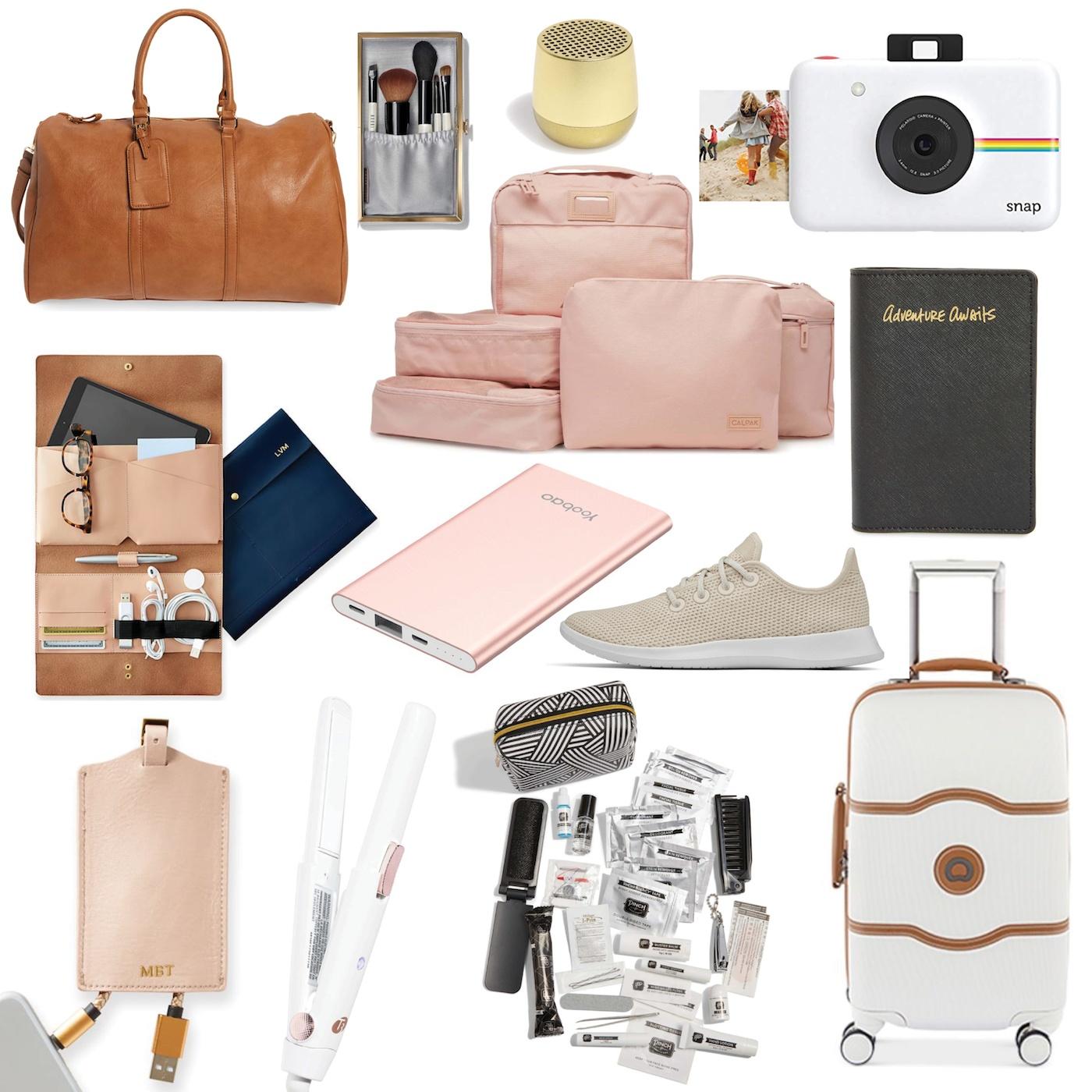 christmas gift ideas for the traveler 2018