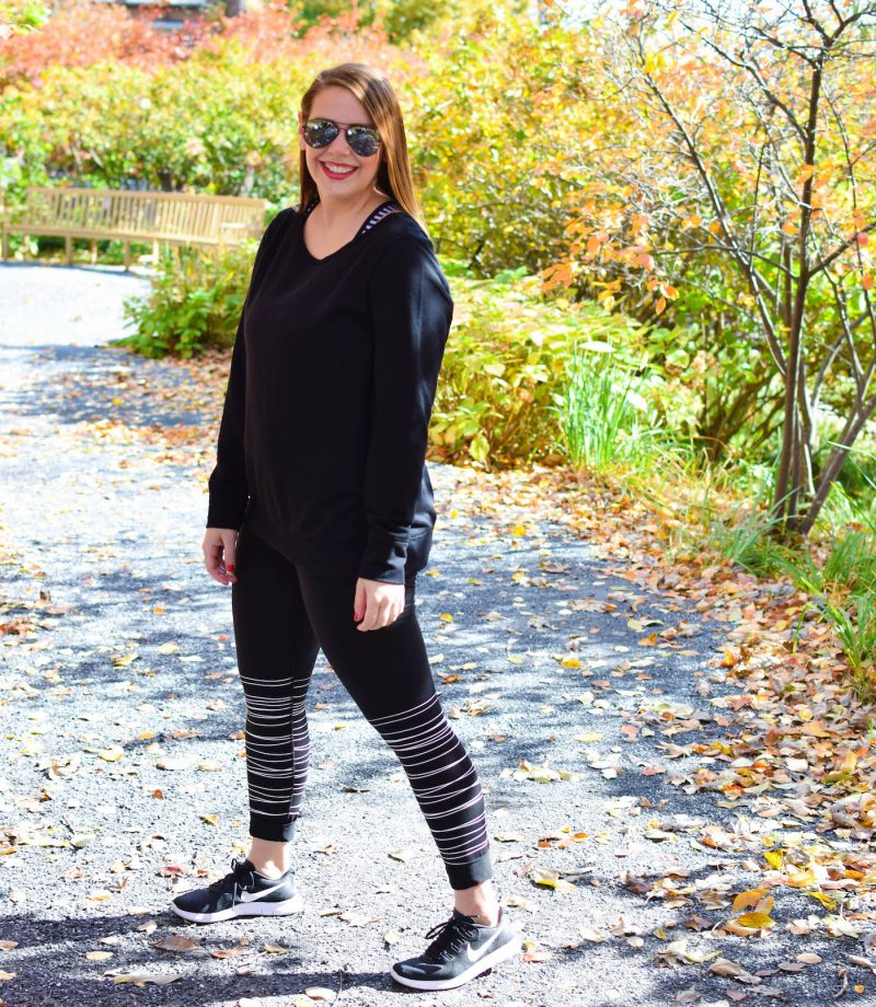 old navy active wear review