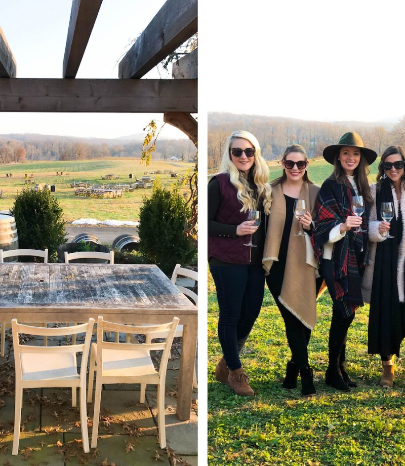 Zephaniah Farm Vineyard Review