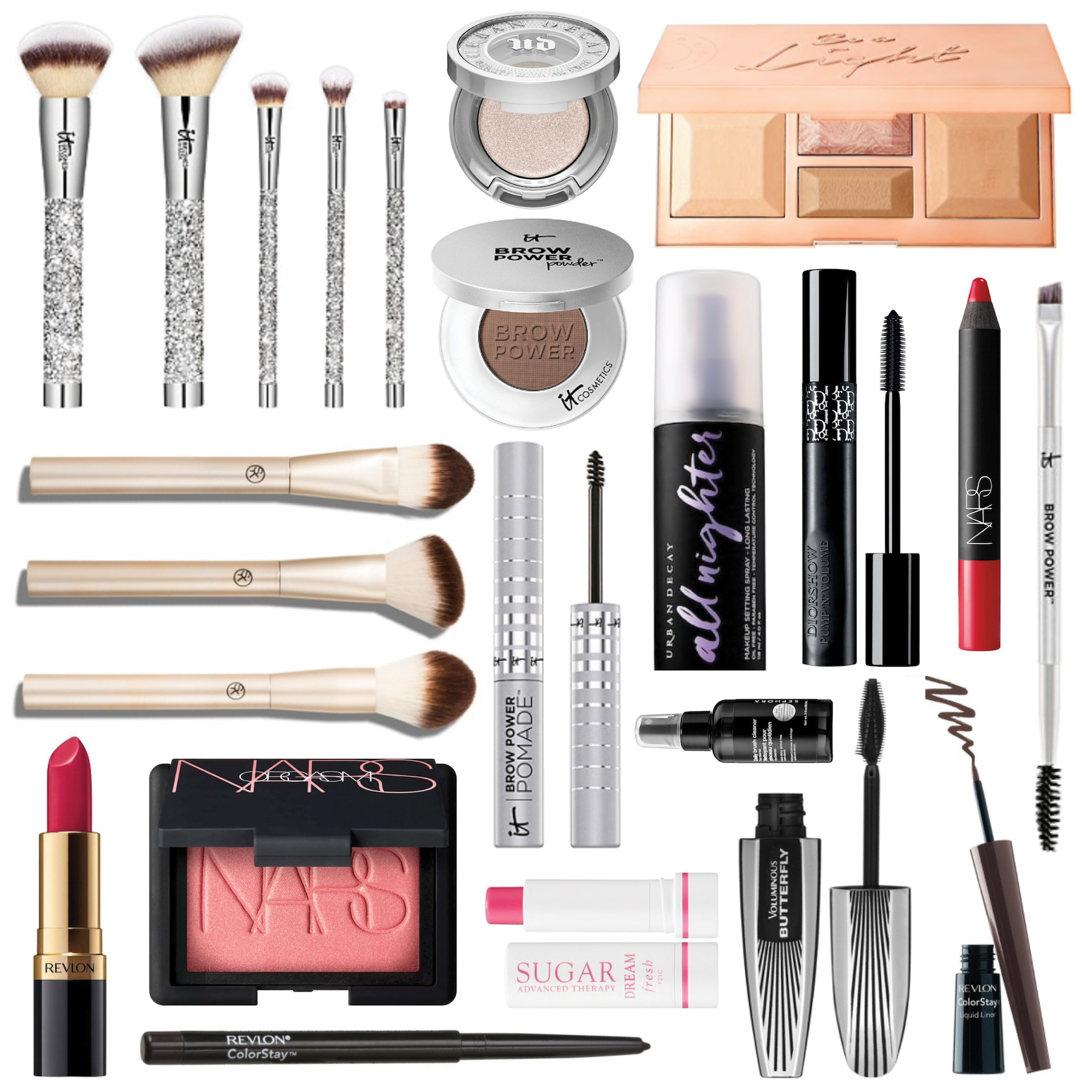 christmas gift ideas for the beauty lover