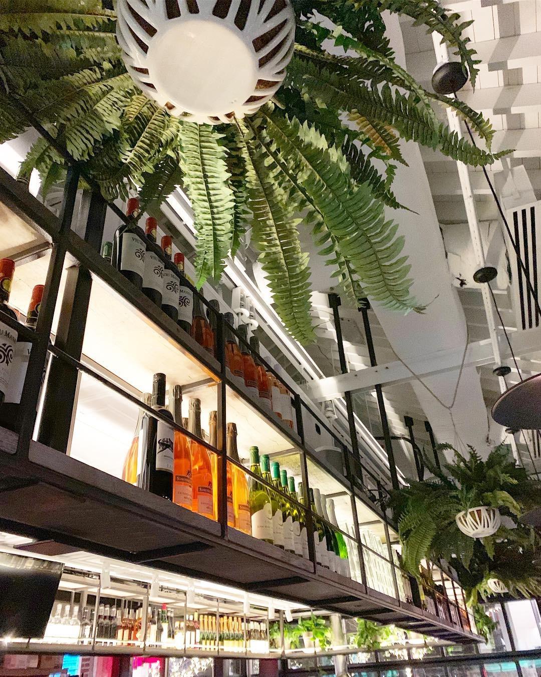 officina restaurant review