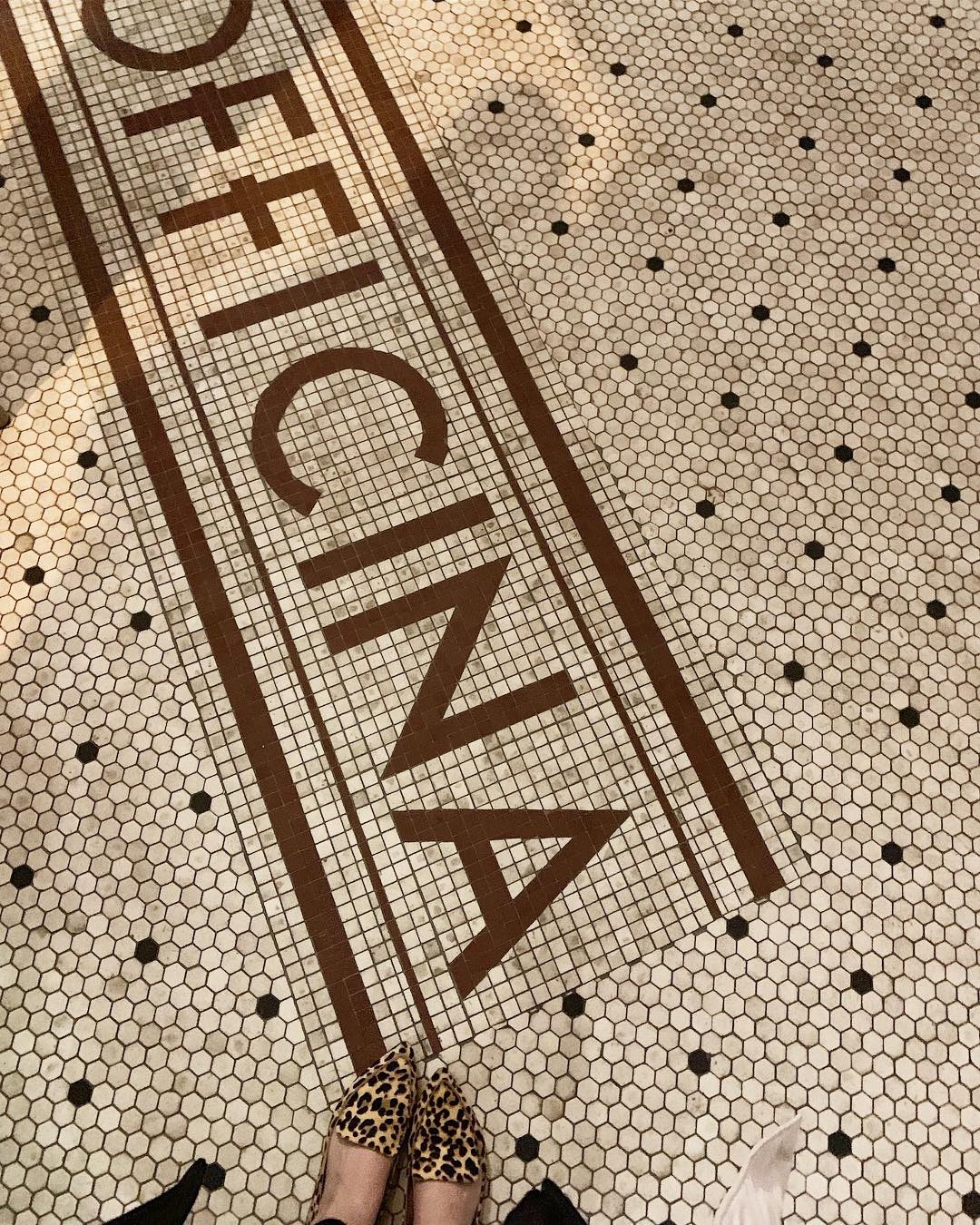 officina restaurant review