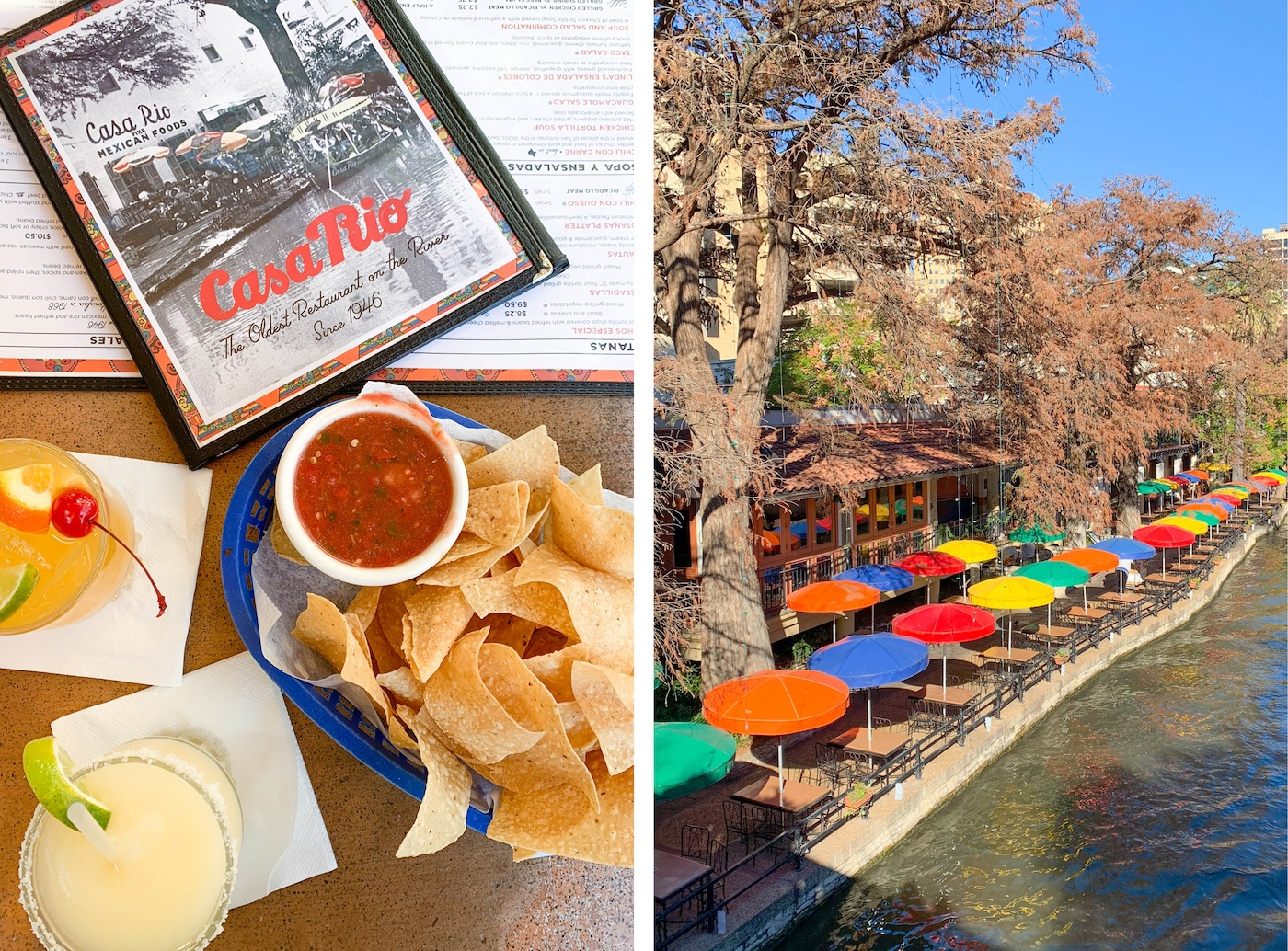 san antonio texas travel guide