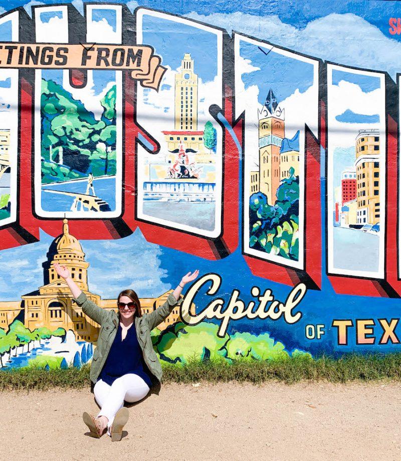 austin texas girls weekend guide