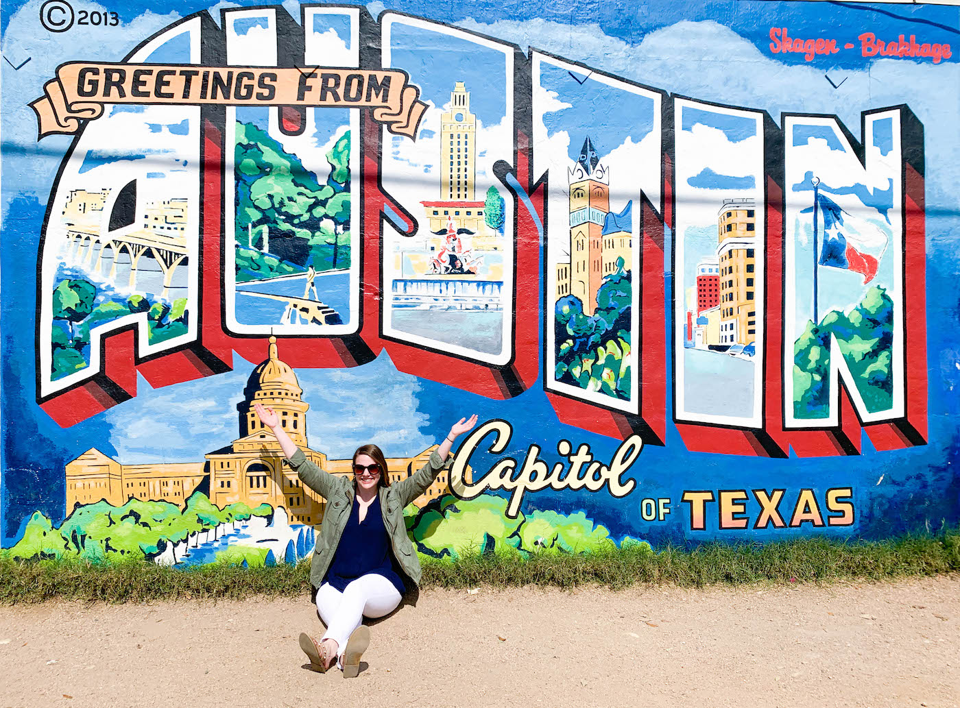 austin texas girls weekend guide