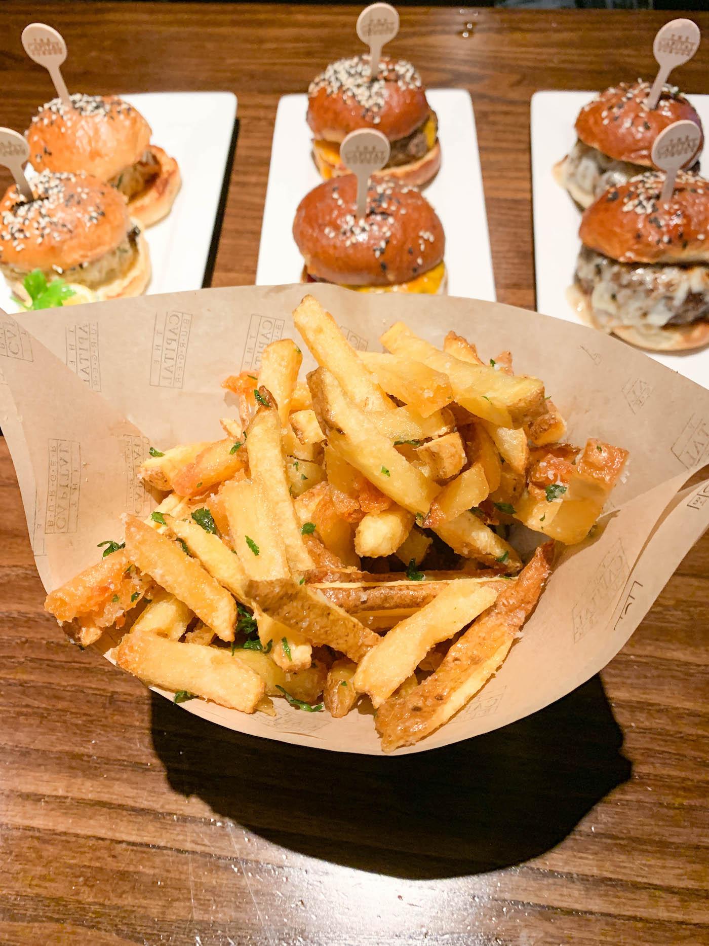 capital burger dc review