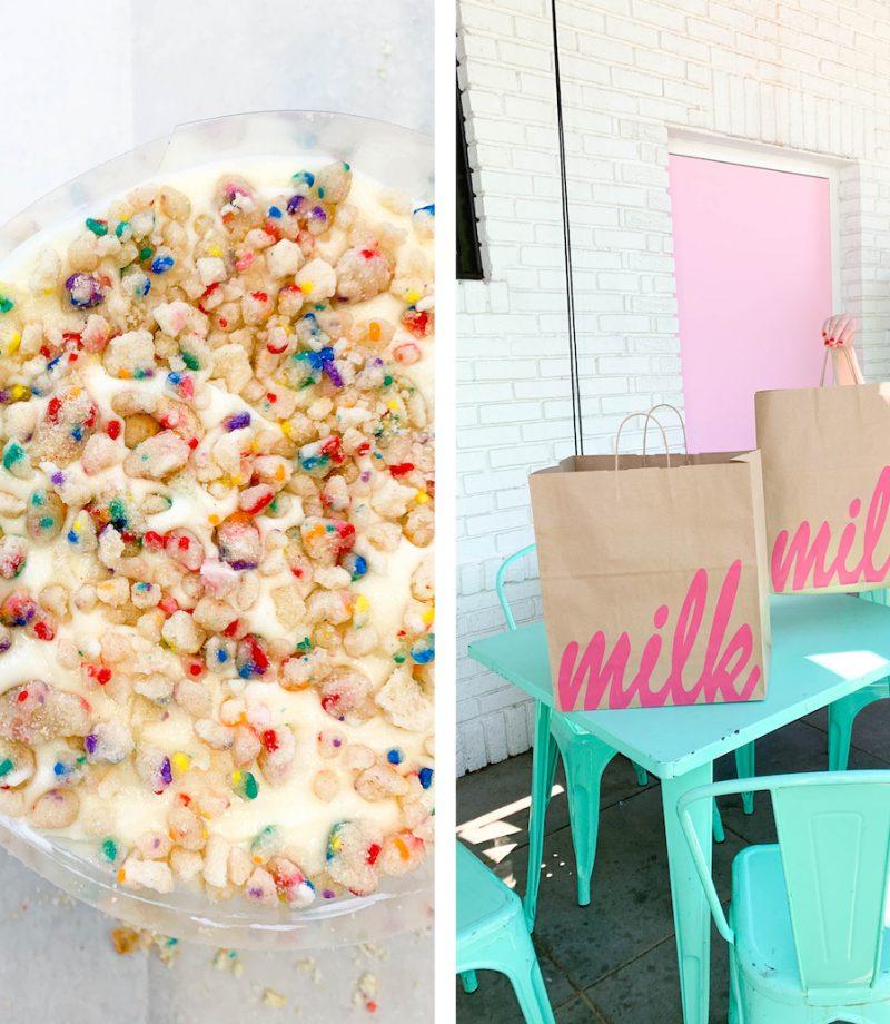 milk bar birthday cake class review
