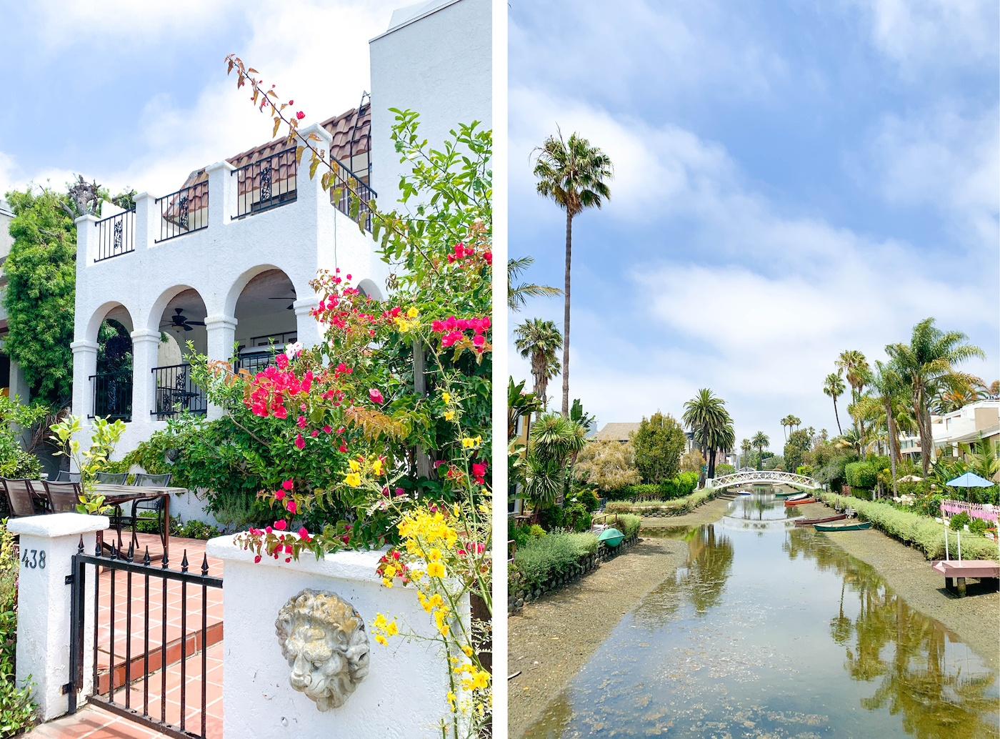 weekend guide to los angeles