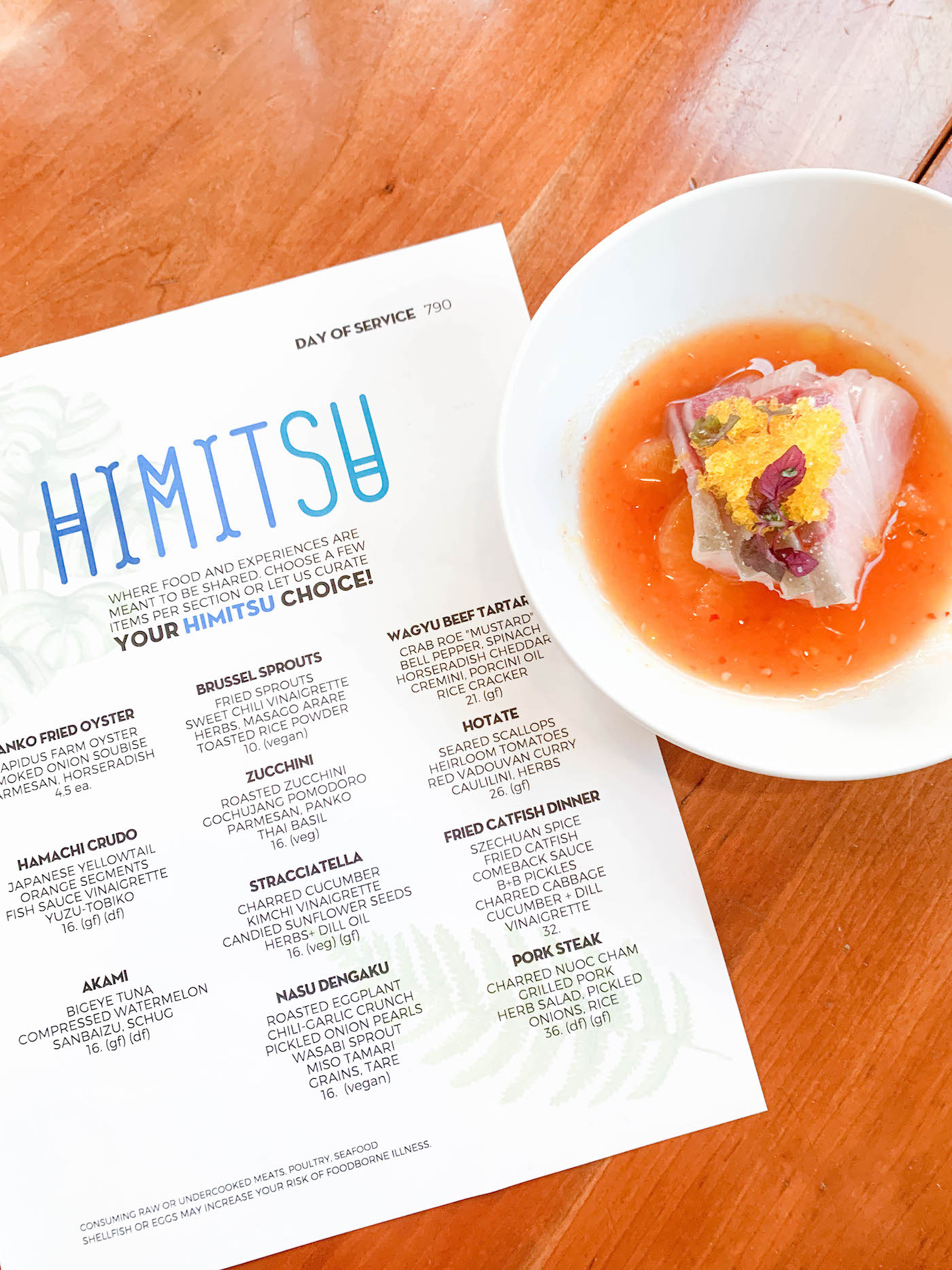 himitsu dc review