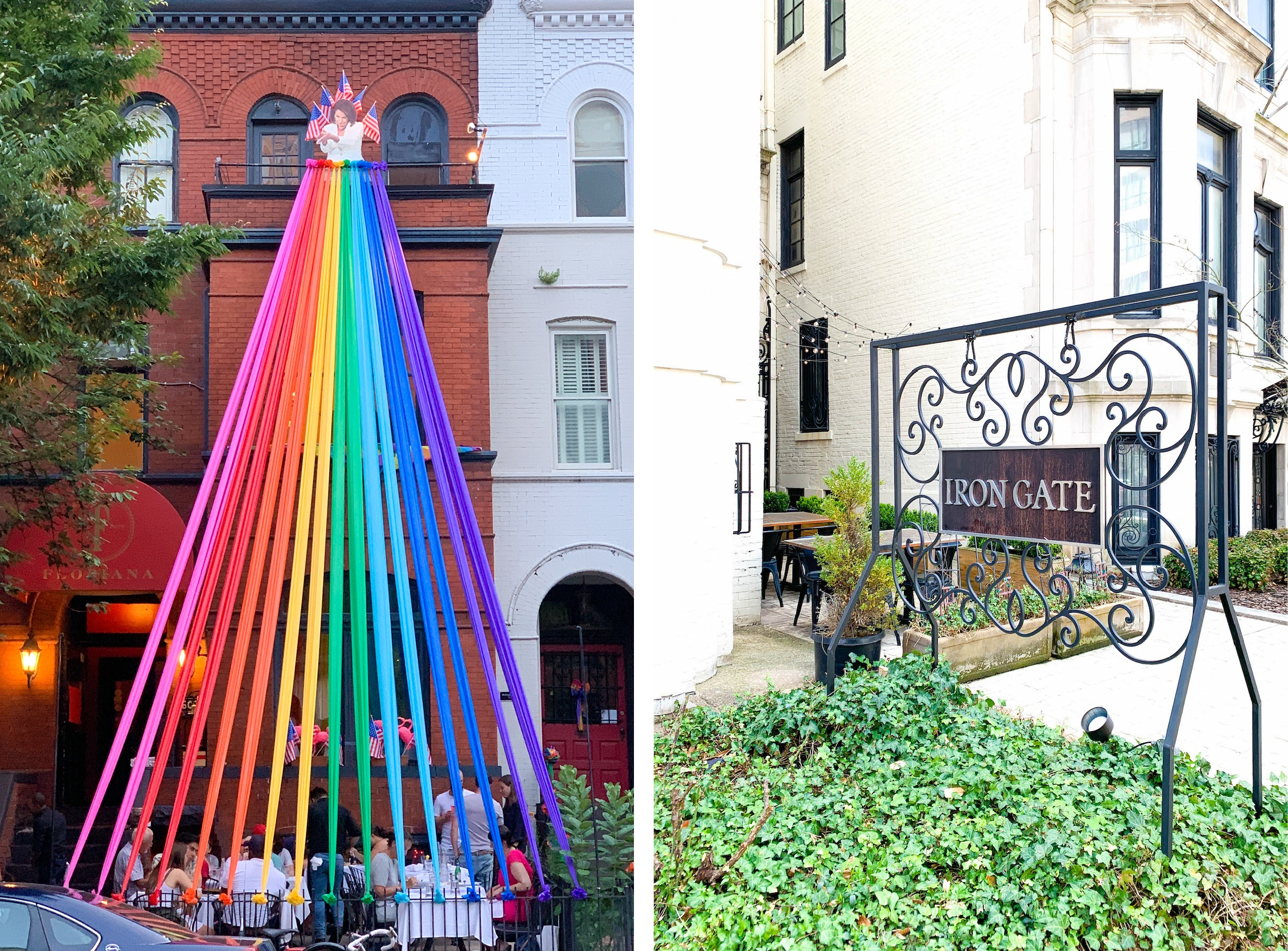 what to do in dupont circle washington dc