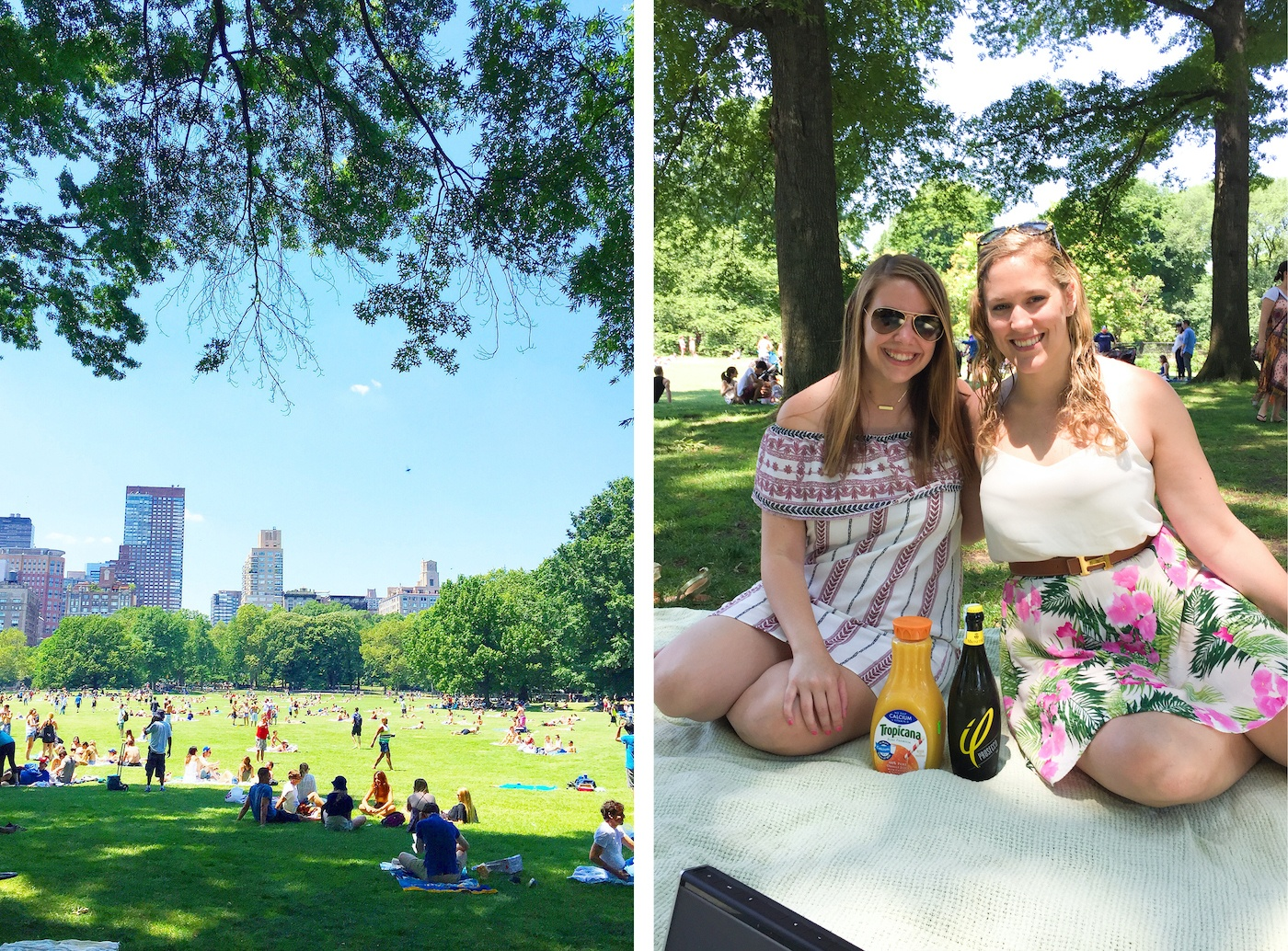 girls weekend guide to new york city