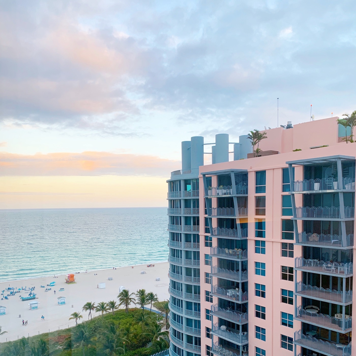 south beach miami weekend guide