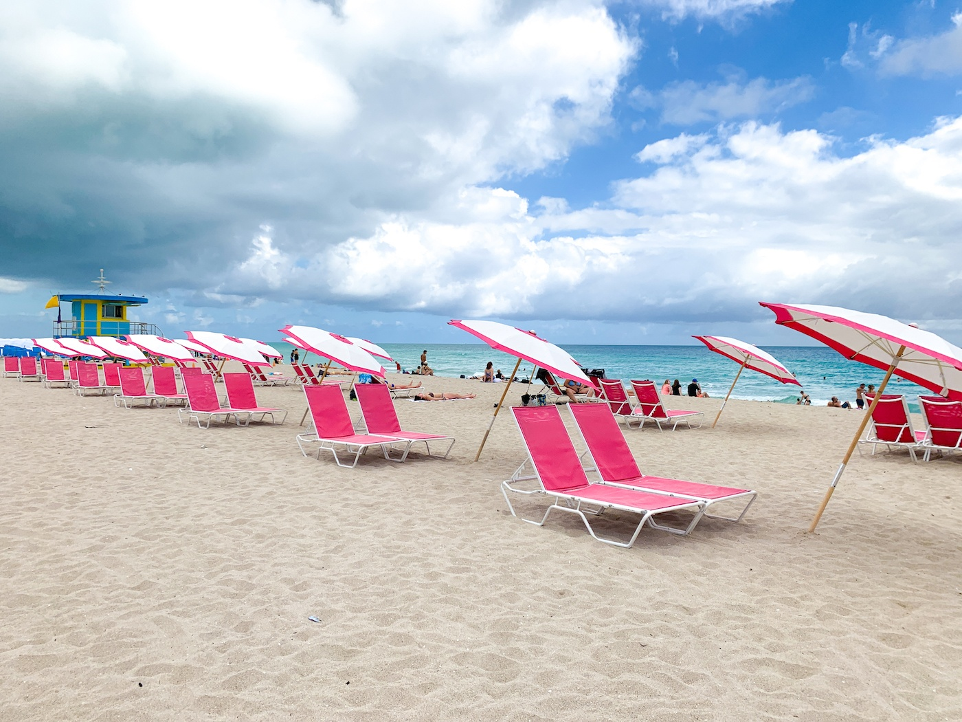 south beach miami weekend guide