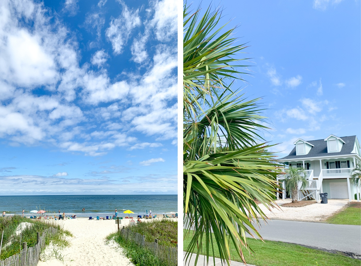 ocean isle beach north carolina travel guide