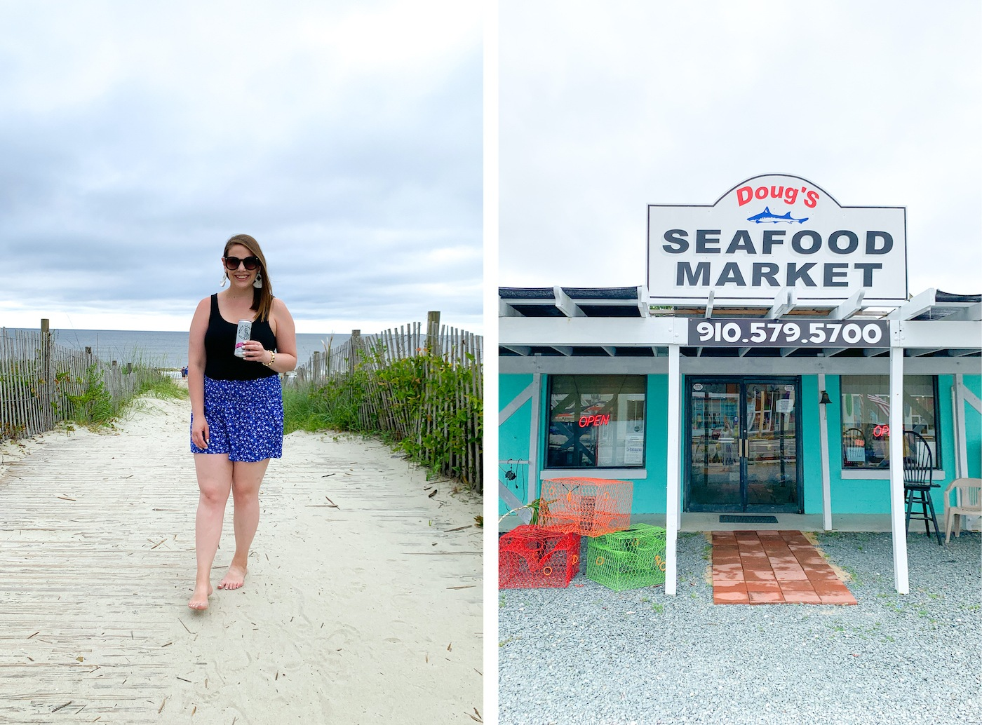 ocean isle beach north carolina travel guide