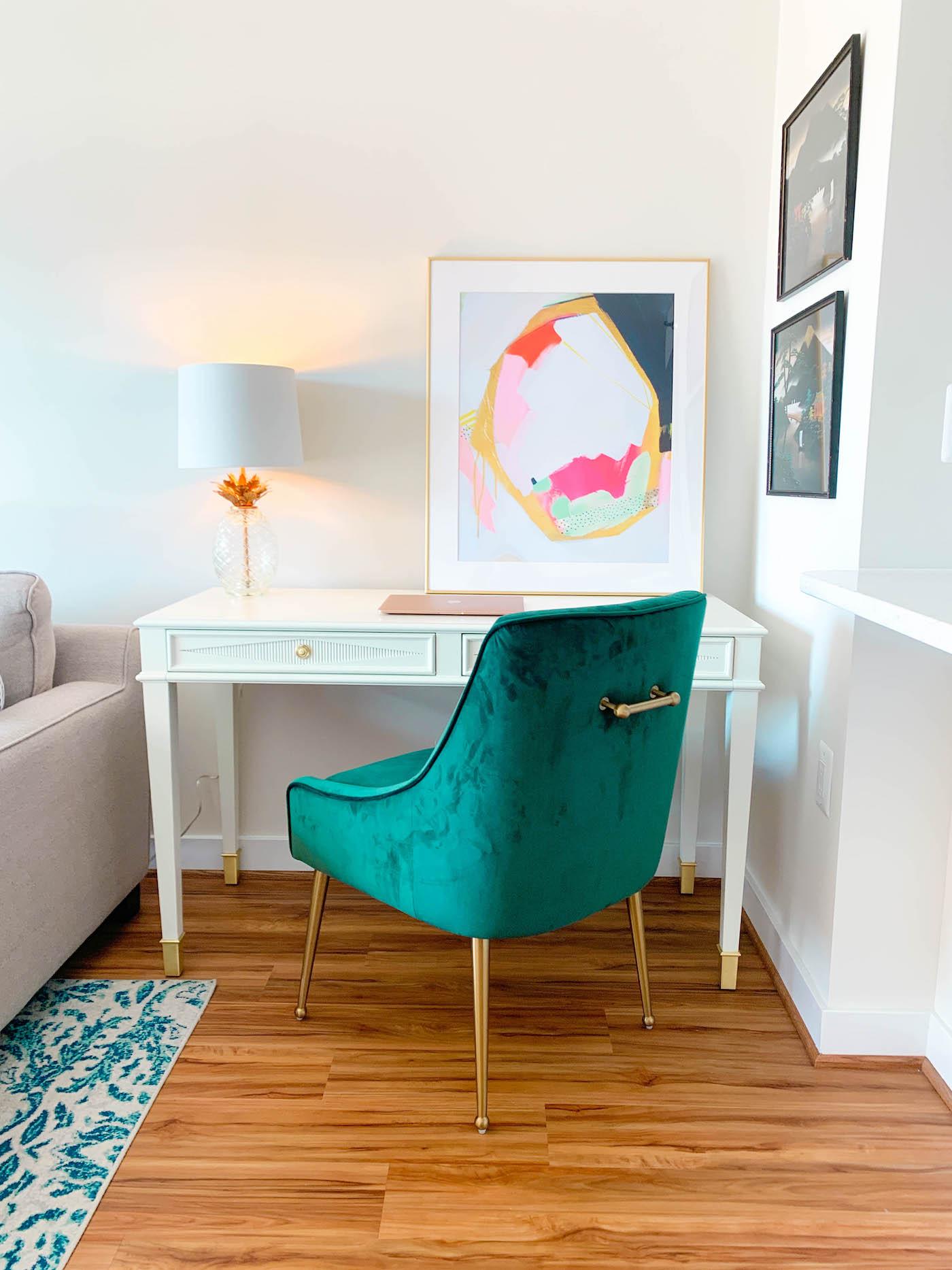 Ballard Designs Margaret desk review