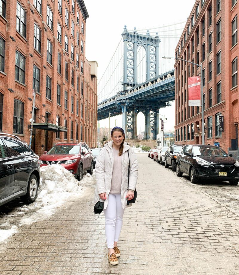 New York City weekend guide during covid
