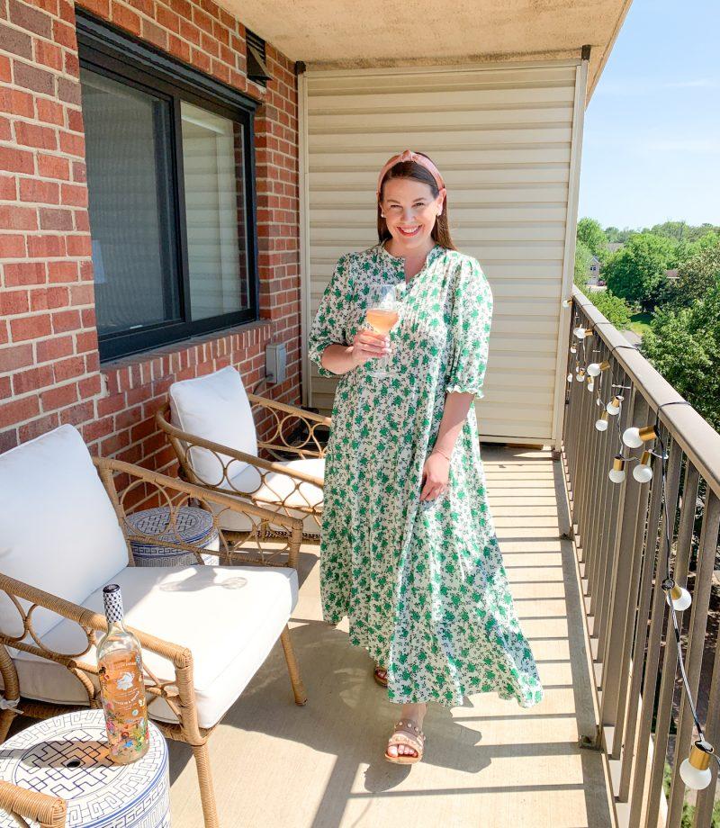 opal house Brianna patio club chairs review