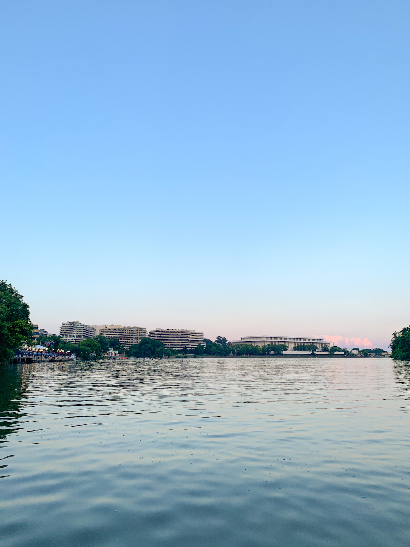 reflections dc cruise review
