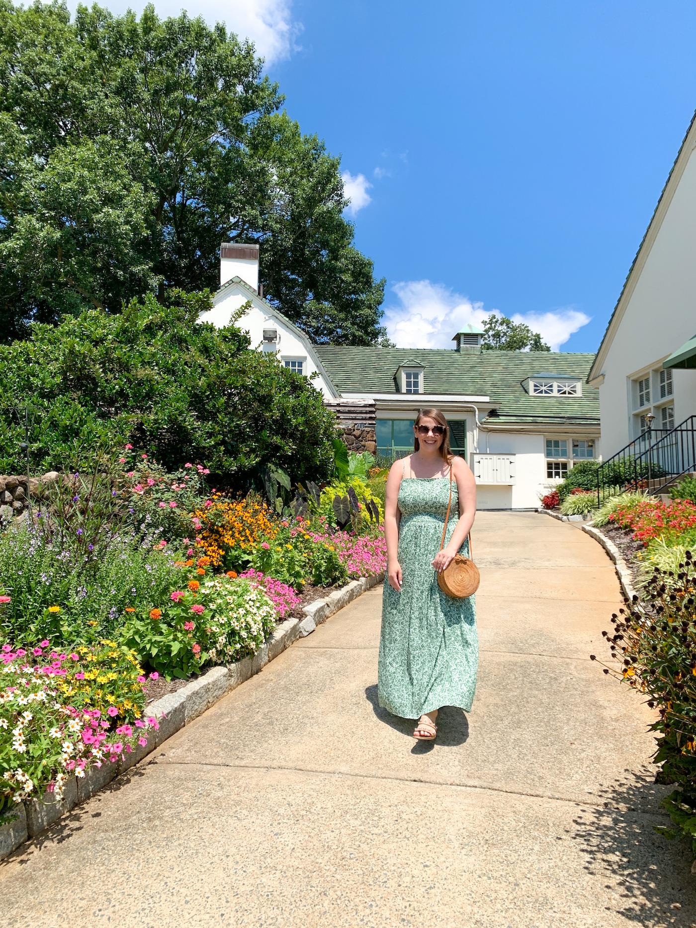 Winston Salem, North Carolina girls weekend guide